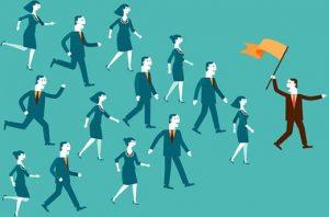 Kỹ năng cần thiết cho nhà lãnh đạo